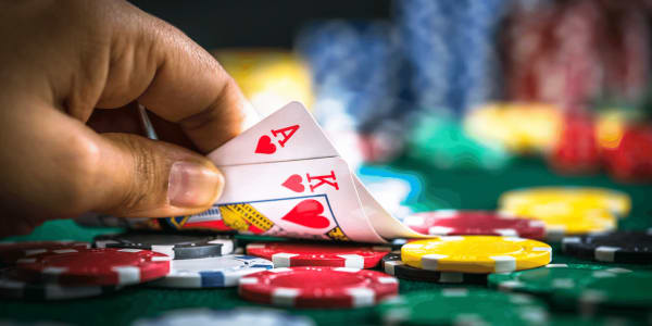 Žudikų deriniai pokeryje, kuriuos naudoja profesionalai