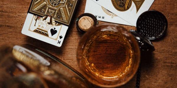 AI įvedimas pokeryje: nauja lošimų era