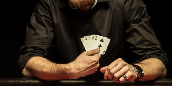 Populiariausios internetinio pokerio turnyrų svetainės